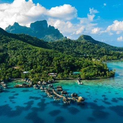 Tower Farm Tahiti
